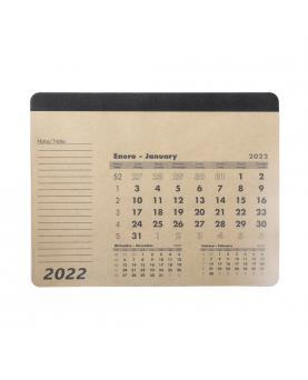 Alfombrilla Calendario Flen - Imagen 1