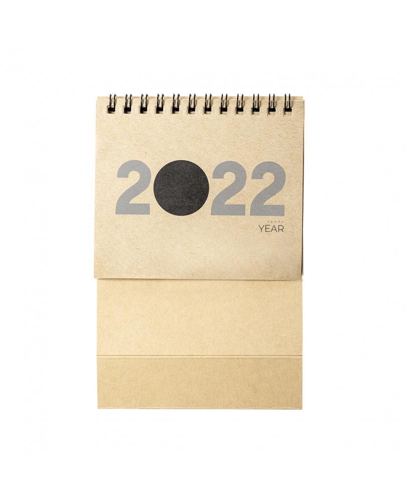 Calendario Sobremesa Lasow - Imagen 1