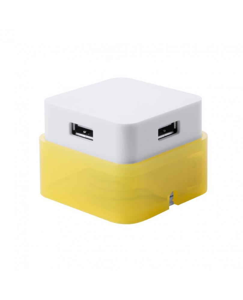 Puerto USB Dix - Imagen 1